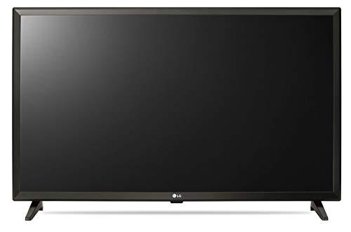 LG 32LK510BPLD HD Black LED TV - LED TVs (80 cm / 32'), 1366 x 768 pixels, HD, LED,...