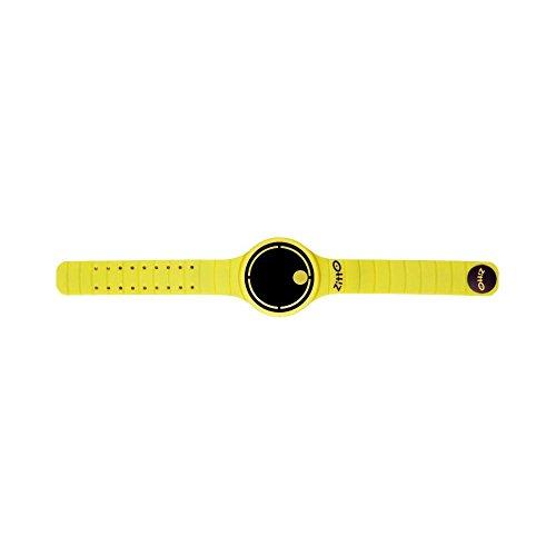 Orologio Zitto Move modello Solar Yellow