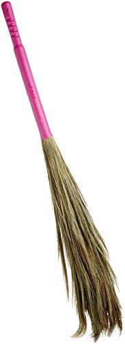 Gala King Kong Grass Floor Broom - Meghalaya Grass - Multicolour