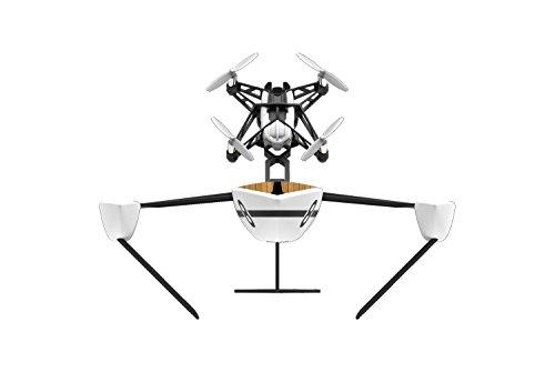 Parrot-MiniDrone-Hydrofoil-Drone