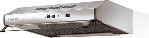 Cappa per cucina aspirante, Installazione Sottopensile, da 60 cm, Inox 2740 SRM X A60 (VIS)