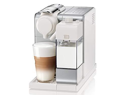 De'Longhi EN 560.S Nespresso Lattissima Touch Animation Macchina da Caffè