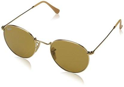 RAY-BAN-0rb3447-90644i-50-Gafas-de-sol-Gold-Hombre