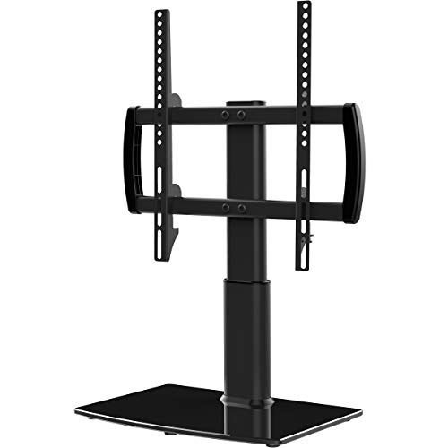 Universale Piedistallo Stand Supporto TV da Mobile per Schermo 27-55 Pollici LCD/LED/Plasma