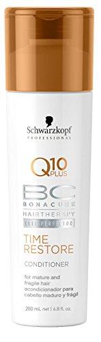 Schwarzkopf Professional Bonacure Time Restore Conditioner, 200ml 8