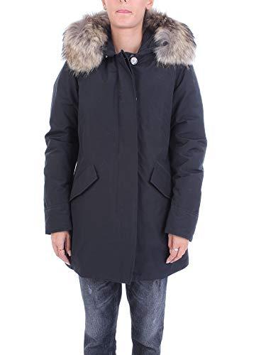 Woolrich Parka WWCPS2762 Black Size:S