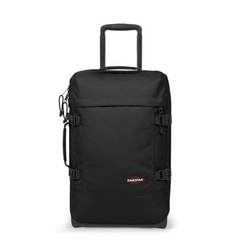 Eastpak - Tranverz S - Bagage à roulettes - Black - 42L