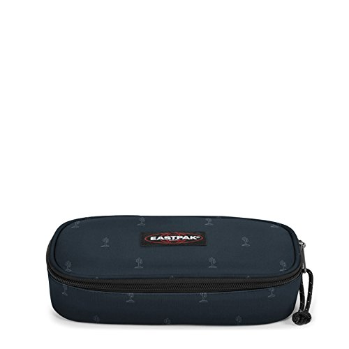 Eastpak OVAL SINGLE Astuccio, 22 cm, Turchese (Surf Blue)