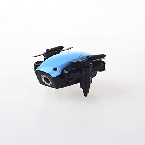 ZWRJZNB UAV Drone Tascabile Trasformabile Pieghevole Mini Drone Tascabile con I Giocattoli della...