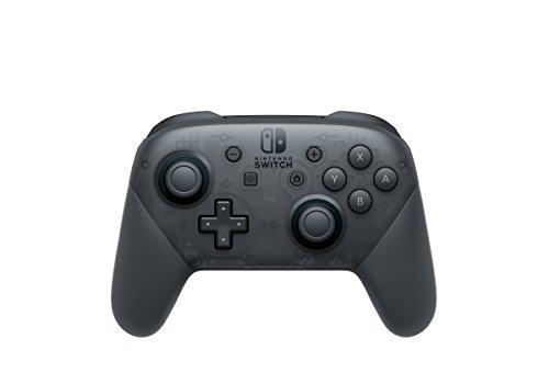 Nintendo Switch - Mando Pro Controller, Con Cable USB