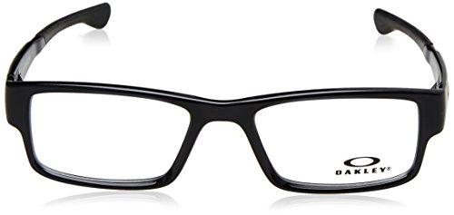 Oakley-8046-Monturas-de-Gafas-para-Hombre-Negro-Black-Ink-55