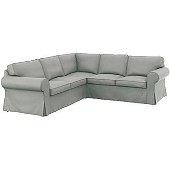 Le Coton épais Ikea Ektorp Housse De Canapé 2 2 De