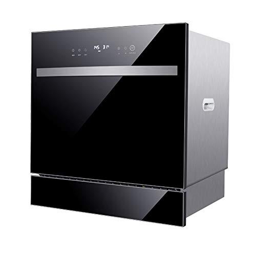 Smart dishwasher STBD-Lavastoviglie da Appoggio Compatta - Lavastoviglie da Incasso Energy Star...