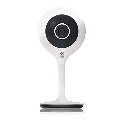 Woox R4024 1080p HD Smart Camera, Funziona con Alexa