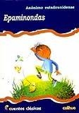 COL.CUENTOS CLASICOS-Epaminondas