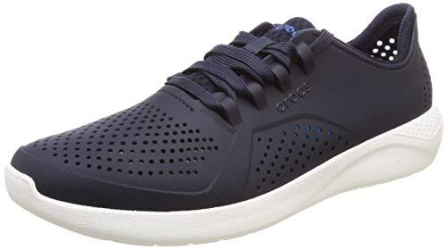 crocs Men's LiteRide Pacer M Navy Sneakers-8 UK (M9) (204967-462)