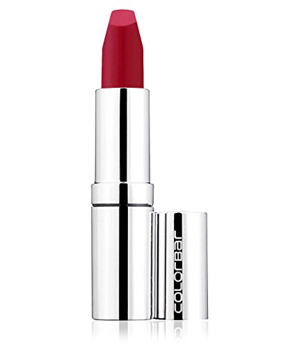 Colorbar Matte Touch Lipstick, Tooty Fruity, 4.2g
