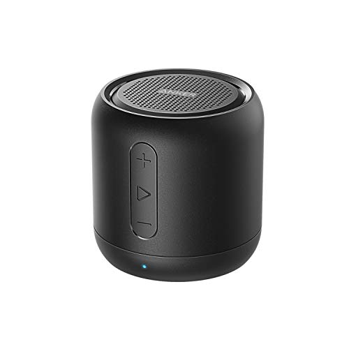Anker Altoparlante Bluetooth Tascabile SoundCore Mini - Speaker Senza Fili Super-Portatile con Bassi...