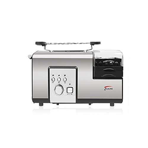Rff Toaster Home Breakfast Spit Driver Automatico Multifunzione Tostapane Multifunzione Cottura...