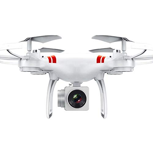 SummerRio Auto Return Quadcopter Remote Control Helicopter WiFi Drone a 4 Assi in Tempo Reale Droni