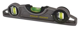 STANLEY FATMAX Pro Torpedo Magnetic Level, 250mm/10''