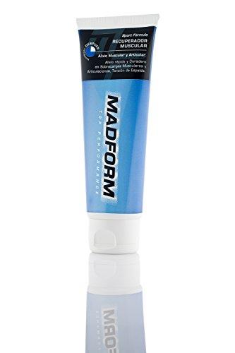 Madform Crema para Recuperación Muscular - 120 ml