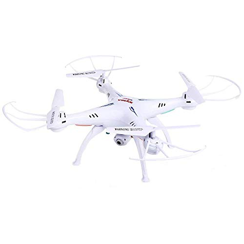 Syma X5SC Aggiornato Nuova Versione Syma X5SC-1 Falcon Drone HD 2.0MP Telecamera 4 Canali 2.4GHZ...