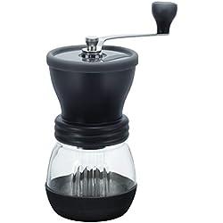 Hario MSCS2TB Molinillo de café manual Transparente