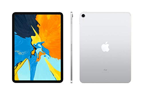 Apple iPad Pro (11″, Wi-Fi, 1Tb) – Argento