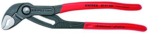 Knipex 87 01 250 Cobra Water Pump Plier