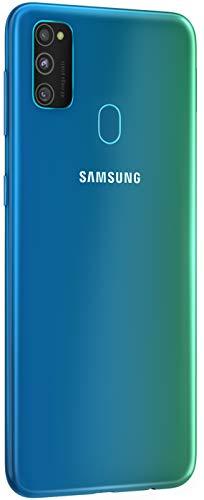 Samsung Galaxy M30s (Sapphire Blue, 4GB RAM, Super AMOLED Display, 64GB Storage, 6000mAH Battery) 8