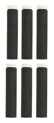 CamelBak Groove Filter water filter cartridge bundle (18 months of CamelBak Straw Filter) (6 cartridges)