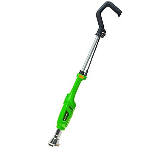 Herbicidas térmicos: dispositivo para la extracción térmica de hierbas malas, 2000 vatios, quemador eléctrico que quitará hierbas malas en 5 segundos