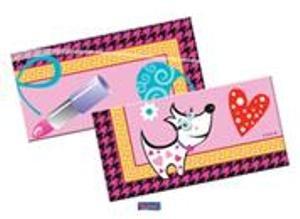 Folat 10Serviettes * «Glam Girls» pour fêtes et Anniversaire Naissance Enfant/