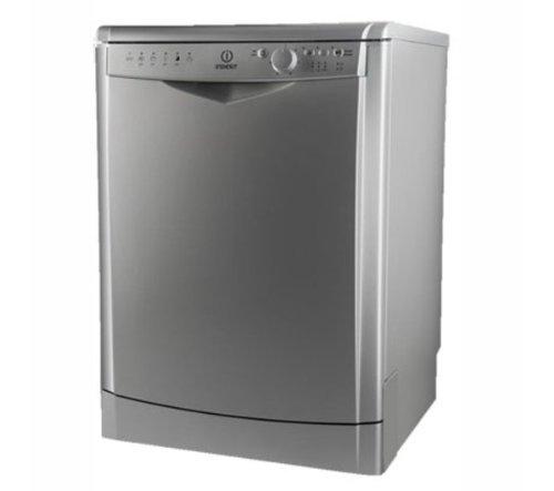 Indesit DFG 26B1 NX EU Libera installazione 13coperti A+ lavastoviglie