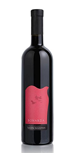 COLLI PIACENTINI BONARDA DOC FERMO - 6 bottiglie