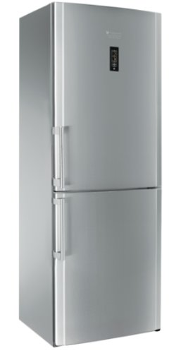 Hotpoint - Frigorifero Combinato ENBYH 19323 FW O3 Total No Frost Active Oxygen Classe A++ Capacità...