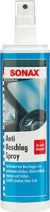SONAX AntiBeschlagSpray (300 ml) Antibeschlag-Schutz für alle Glasscheiben und Kunststoffscheiben sorgt für eine rundum klare Sicht | Art-Nr. 03550410 2