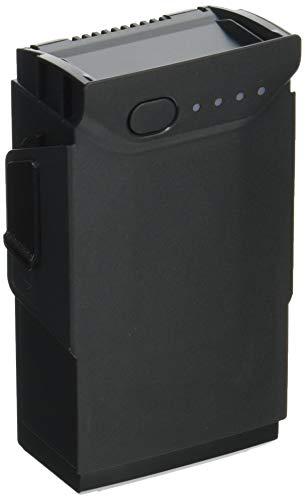 DJI MAVIC AIR - Batterie di Volo Intelligenti, Autonomia 21 Minuti, Batterie a Litio Alta Densità, Capacità 2375 mAh, Supporto per Mavic Air, Nero