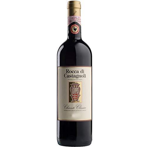 Chianti Classico   Rocca di Castagnoli   I Vini Rossi della Toscana   Idea Regalo