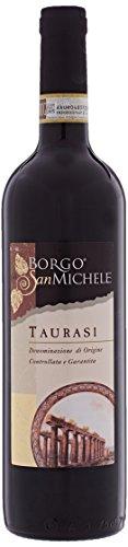 Borgo S.M.Vino Taurasi Docg Ml.750