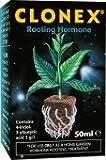 Clonex - Gel estimulador de raíces (50ml)