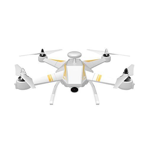 NJYT Miglior Drone con Telecamera Grandangolare Regolabile 1080P HD GPS Torna 360 Gradi Flip modalità Headless per Adolescenti Adulti