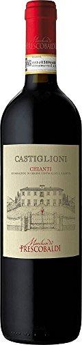 Chianti DOCG Castiglioni - Marchesi Frescobaldi, Cl 75