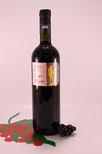 Liber Pater Ciró Rosso Classico Superiore - 2007 - Ippolito 1845