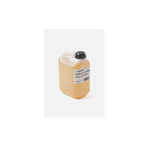 Olio idraulico dielettrico BFT IDROLUX 2 Lt specifico per motori elettrici per cancelli