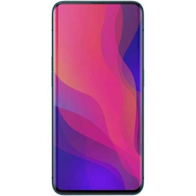 "Oppo Find X 16,3 cm (6.4"") 8 GB 256 GB SIM Doble 4G Azul 3750 mAh - Smartphone (16,3 cm (6.4""), 8 GB, 256 GB, 20 MP, Android 8.1, Azul)"