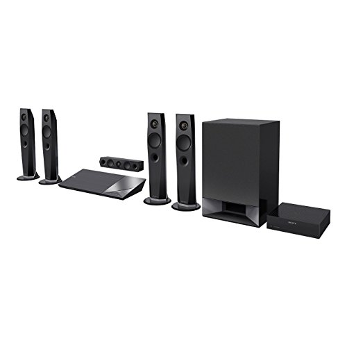 Sony BDVN7200W 3D Blu-ray Home Cinema System