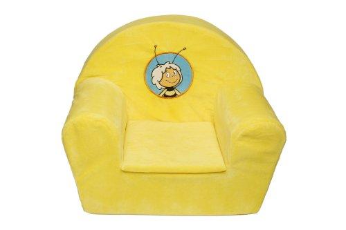 Studio 100 - MEMA00000100 - Poltrona per Bambini, Motivo: L'ape Maia
