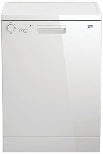 Beko DFC04210W Lavastoviglie 12 Coperti A+, Bianco
